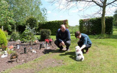Dignipets visit to Prestwood Pet Crematorium